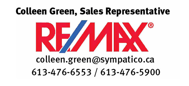 Colleen Green - REMAX