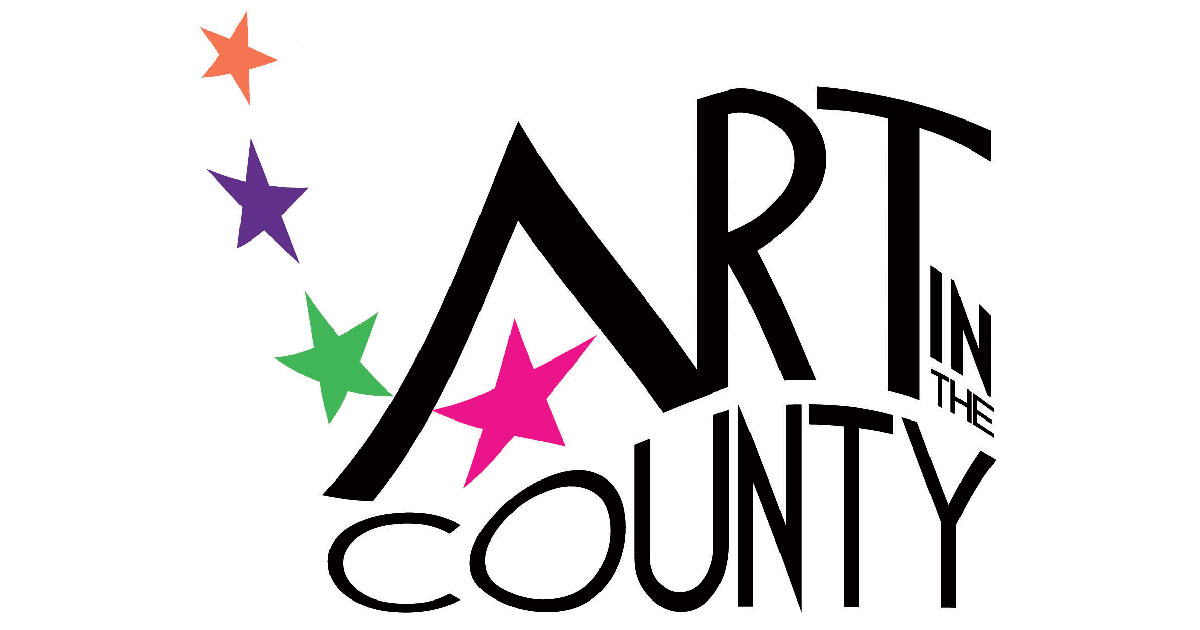 Annual Juried Show - Art In The County