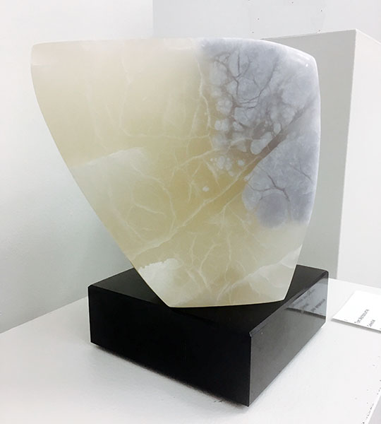 Tom Ashbourne – Celestial – Cloud Alabaster