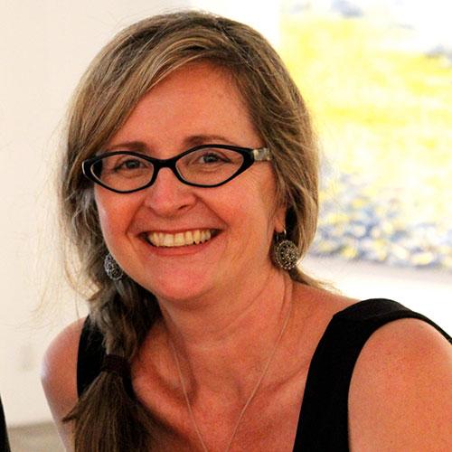 Rebecca Last